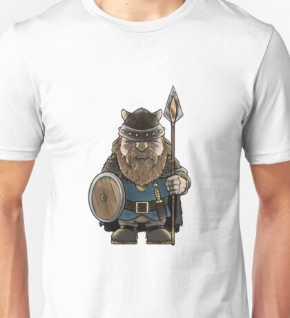 Glumli the Dwarf Unisex T-Shirt