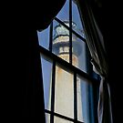 Pigeon Point Light Station by Zane Paxton