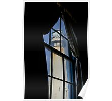 Pigeon Point Light Station Poster