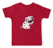 Dali Dot Kids Tee