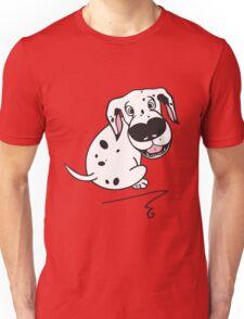 Dali Dot Unisex T-Shirt