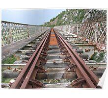 Bridge of no repair Poster