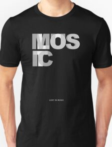 Lost In Music Unisex T-Shirt