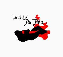 The Art of Jiu Jitsu Arm Bar  Unisex T-Shirt