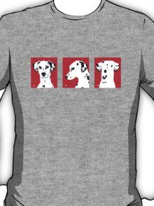 Dali x 3 T-Shirt