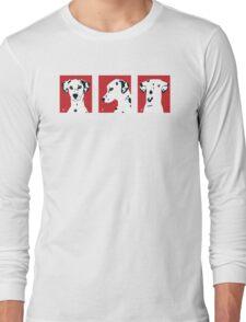 Dali x 3 - t shirt Long Sleeve T-Shirt