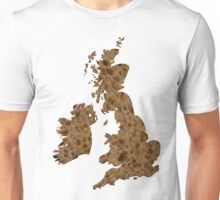 British Bread Unisex T-Shirt