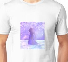 The Sea of Serenity Unisex T-Shirt