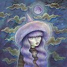 Witch Moon by Brett Manning