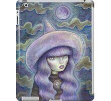 Witch Moon iPad Case/Skin