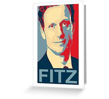 """Scandal -"""" I'm the Commander in Chief """" - President Fitz * Notebooks and Journals added * Greeting Card"""