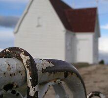 Church Gate, Meander Valley, Tasmania by Kylie Holland