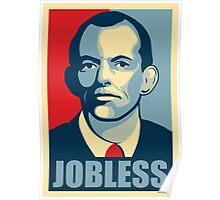 JOBLESS Poster