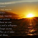 Your Destination by Aj Finan