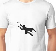 Quidditch Seeker Unisex T-Shirt