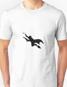 Quidditch Seeker T-Shirt