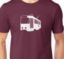 White Z Class Unisex T-Shirt