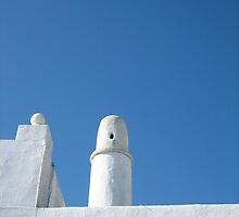 chimney by annet goetheer