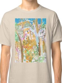 Mount Louisa Gully Classic T-Shirt