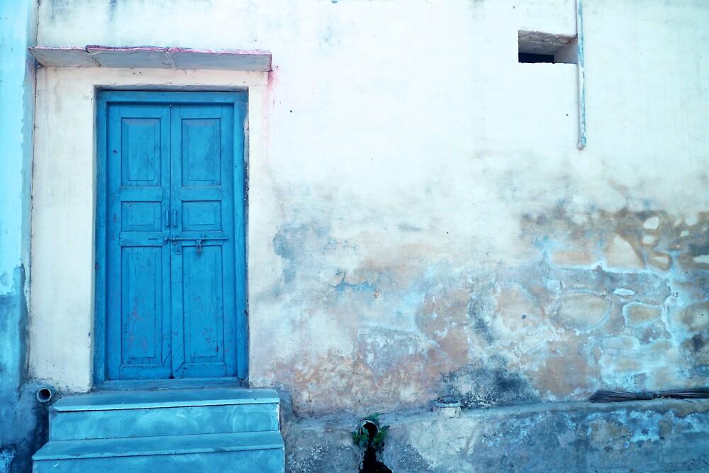 blue  by handheld-films