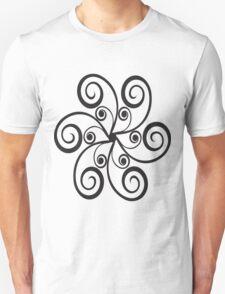 Swirl 1 T-Shirt