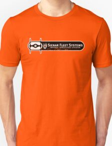 Corporate Pride (Distressed) Unisex T-Shirt