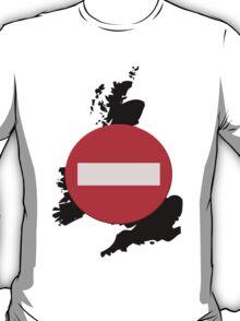 Fortress UK T-Shirt