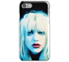 Courtney Love 90's iPhone Case/Skin