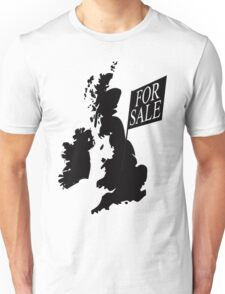 Uk for sale Unisex T-Shirt