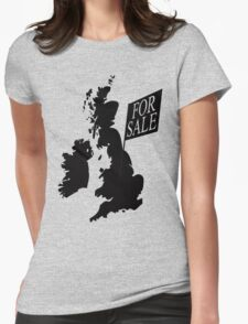 Uk for sale Womens Fitted T-Shirt