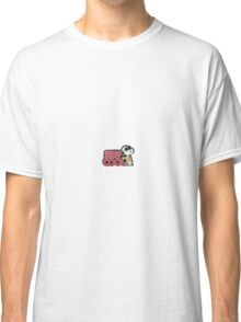 Stay Cool (Snoopy) Classic T-Shirt