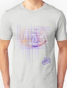 usa new york tshirt by rogers bros co T-Shirt