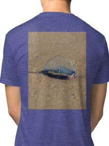 By the Wind Sailor Tri-blend T-Shirt