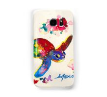 Inky Wings Hatchling Samsung Galaxy Case/Skin
