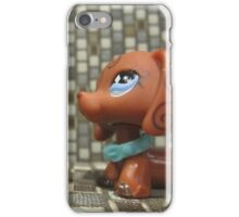 LPS Blooming Star iPhone Case/Skin