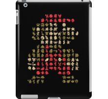 30 Years iPad Case/Skin