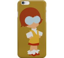 Kid Velma Dinkley iPhone Case/Skin