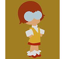 Kid Velma Dinkley Photographic Print