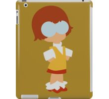 Kid Velma Dinkley iPad Case/Skin