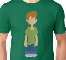 Kid Shaggy Rogers Unisex T-Shirt