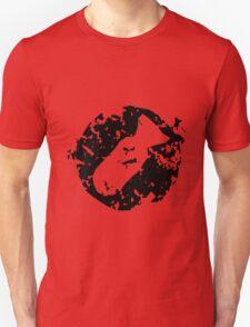Drop the bomb design color black T-Shirt