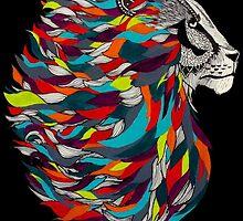 Mane Colors by Shelbie DeWitt