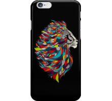 Mane Colors iPhone Case/Skin