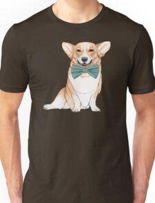 Corgi Dog Unisex T-Shirt