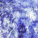 Blue by dvart