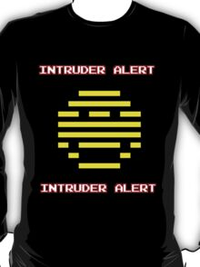 Evil Otto - Intruder Alert! T-Shirt