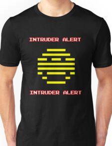 Evil Otto - Intruder Alert! Unisex T-Shirt