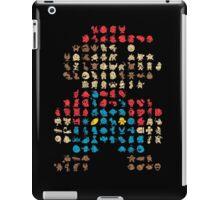 30 Years Modern iPad Case/Skin