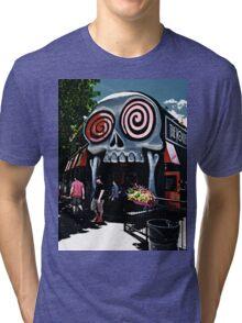 The Vortex Tri-blend T-Shirt