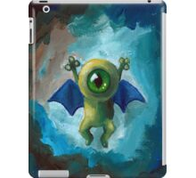 Chrono Trigger Scouter iPad Case/Skin